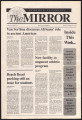 Mirror - Vol. 22, No. 14 - February 20, 1997
