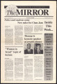 Mirror - Vol. 22, No. 18 - April 17, 1997