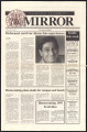 Mirror - Vol. 23, No. 03 - October 02, 1997