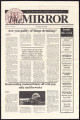 Mirror - Vol. 23, No. 04 - October 09, 1997