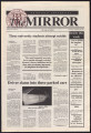 Mirror - Vol. 23, No. 09 - November 20, 1997