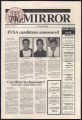 Mirror - Vol. 23, No. 12 - January 29, 1998