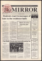 Mirror - Vol. 23, No. 14 - February 12, 1998