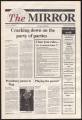 Mirror - Vol. 23, No. 20a - April 23, 1998