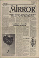 Mirror - Vol. 01, No. 04 - October 20, 1977