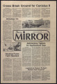 Mirror - Vol. 04, No. 04 -August 31, 1980