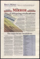 Mirror - Vol. 27, No. 13 - December 13, 2001