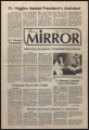 Mirror - Vol. 04, No. 05 - September 18, 1980