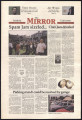 Mirror - Vol. 27, No. 26 - May 02, 2002