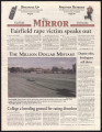 Mirror - Vol. 28, No. 05 - October 10, 2002