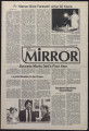 Mirror - Vol. 04, No. 03 - May 2, 1980