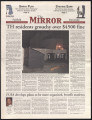 Mirror - Vol. 28, No. 06 - October 17, 2002