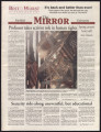 Mirror - Vol. 28, No. 13 - December 12, 2002