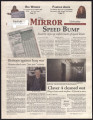 Mirror - Vol. 28, No. 11 - November 21, 2002