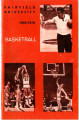 1969-1970 Men's Basketball Media Guide