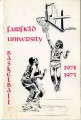 1974-1975 Men's Basketball Media Guide