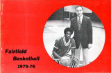 1975-1976 Men's Basketball Media Guide