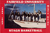 1982-1983 Men's Basketball Media Guide