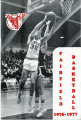 1976-1977 Men's Basketball Media Guide