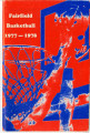 1977-1978 Men's Basketball Media Guide