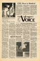 University Voice - Vol. 01, No. 18 - March 11, 1971