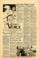 University Voice - Vol. 02, No. 10 - November 11, 1971