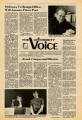 University Voice - Vol. 03, No. 01 - September 02, 1972