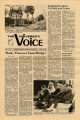 University Voice - Vol. 03, No. 03 - September 21, 1972