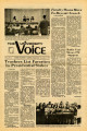 University Voice - Vol. 03, No. 12 - November 16, 1972