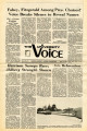 University Voice - Vol. 03, No. 18 - February 15, 1973