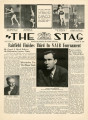 Stag - Vol. 02, No. 11 - March 15, 1951