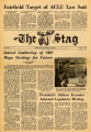 Stag - Vol. 20, No. 03 - October 2, 1968